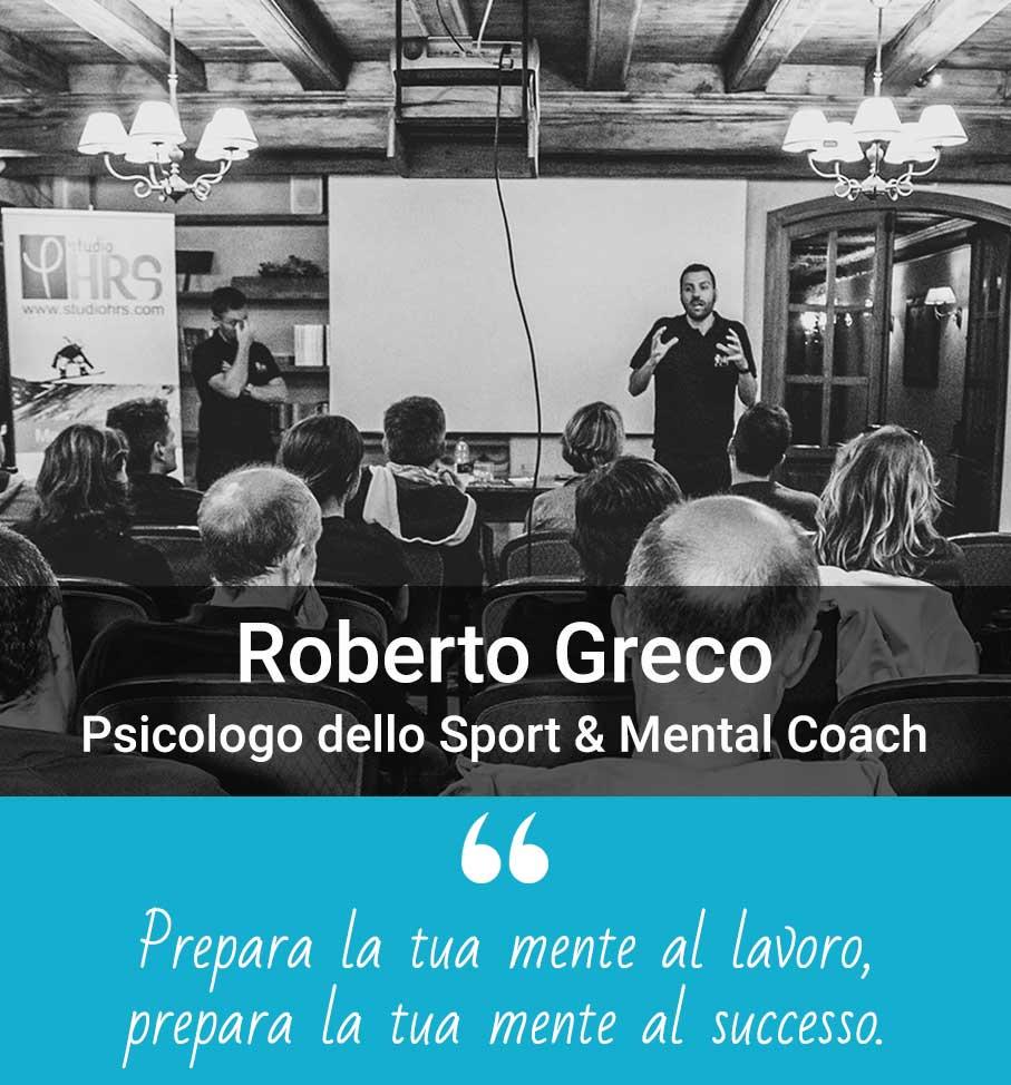 Roberto Greco